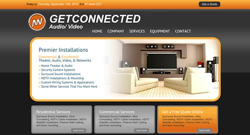 Get Connected AV